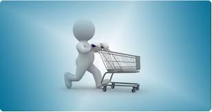 Nhân viên mua hàng