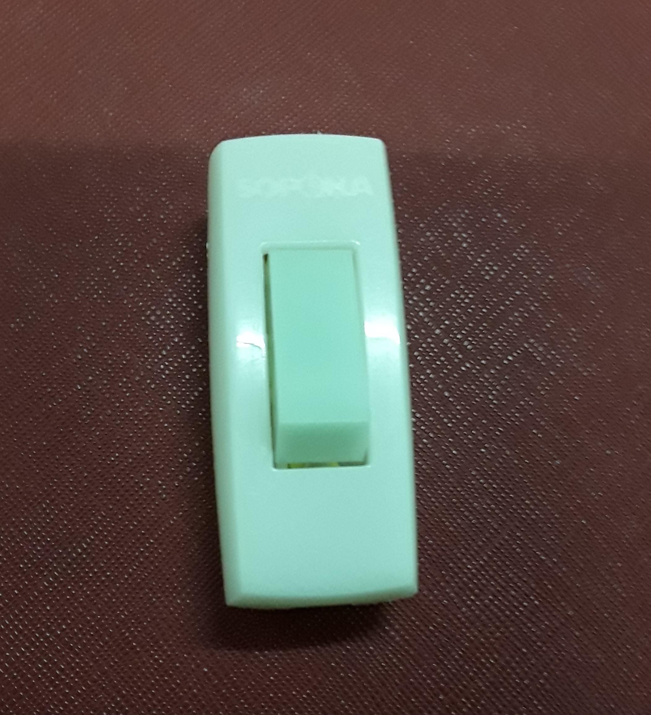 Công tắc nhót trắng NDQ-1 SOPOKA