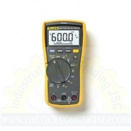 Đồng hồ đo vạn năng 117 Fluke