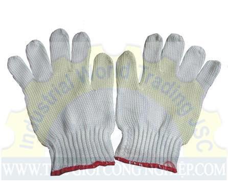 Găng tay sợi poly TGCN-11092 Vietnam