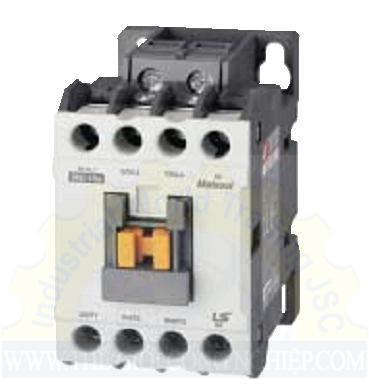 Contactor  MC-100A LS