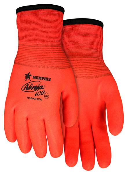 Găng tay chống lạnh N9690FCOM MCR-Safety