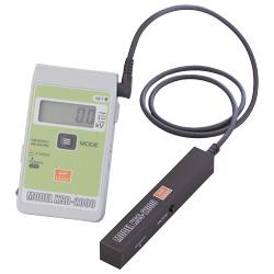 Đồng hồ đo tĩnh điện 1-8333-02 ASONE