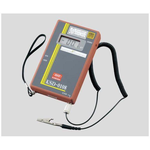 Đồng hồ đo tĩnh điện chống nổ KDS-0108 ASONE