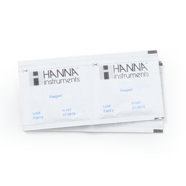 Thuốc thử sắt (100 tests)  HI93721-01 Hanna
