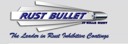 RUST-BULLET