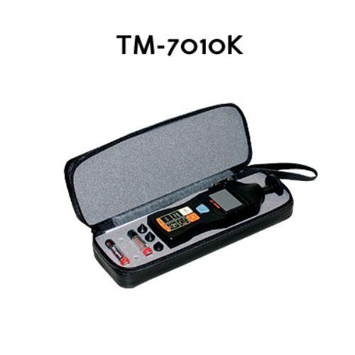 Máy đo vòng quay tốc độ động cơ bằng quang (Máy đo vòng quay tốc độ động cơ bằng ánh sáng) TM-7010K ASONE