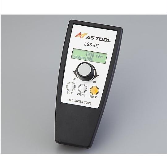 Máy đo phạm vi ánh sáng LED LSS-01 ASONE