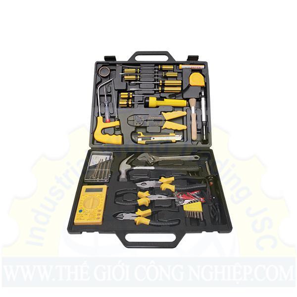 38 pcs Handtool versatile sets NK-HF 38 Nikawa