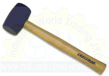 Rubber hammer 68-933 CROSSMAN