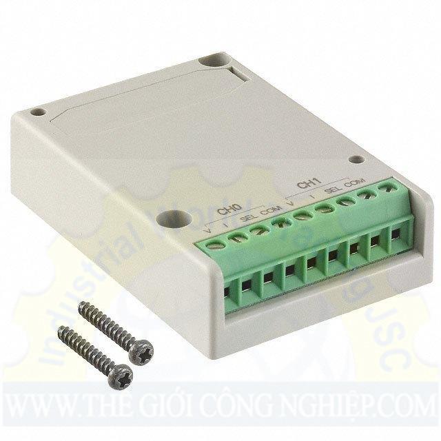 Analog input cassette AFPX-AD2 Panasonic