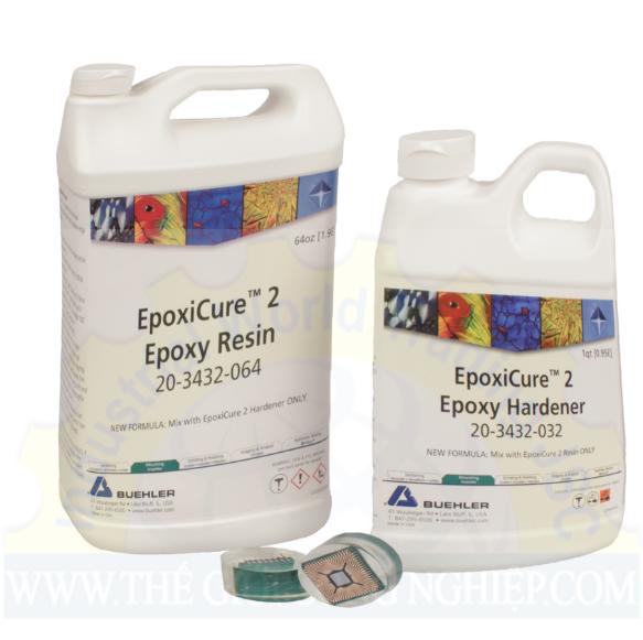 Epoxy Resin 20-3430-064 Buehler
