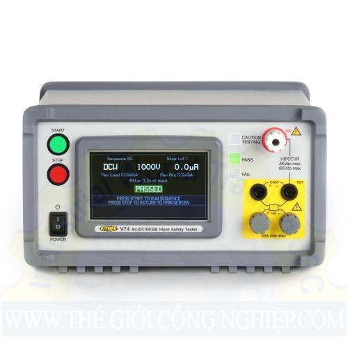 Hipot Tester V70 Vitrek