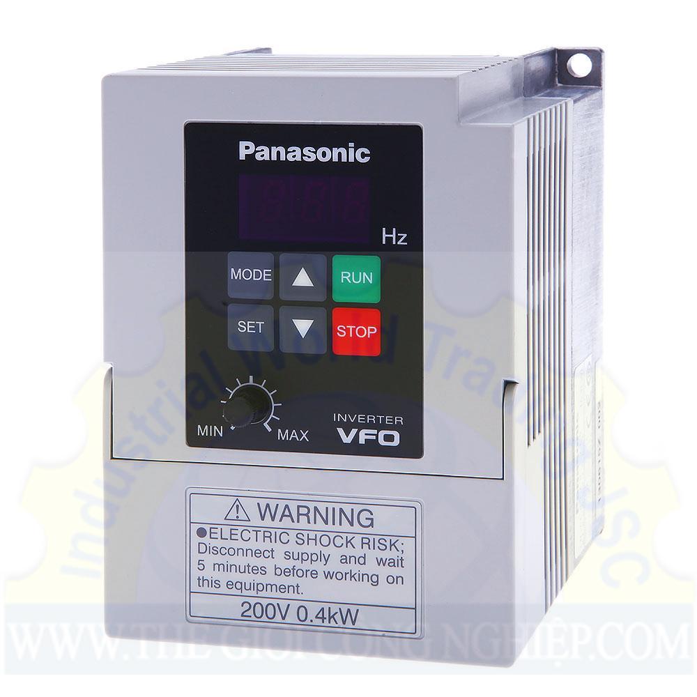 Inventer BFV00224DK Panasonic