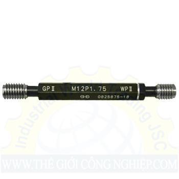 Thread Plug Gauge ISO Class G1/2 14 GPNP JPG