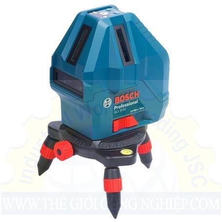 Line Laser GLL 5-50 BOSCH