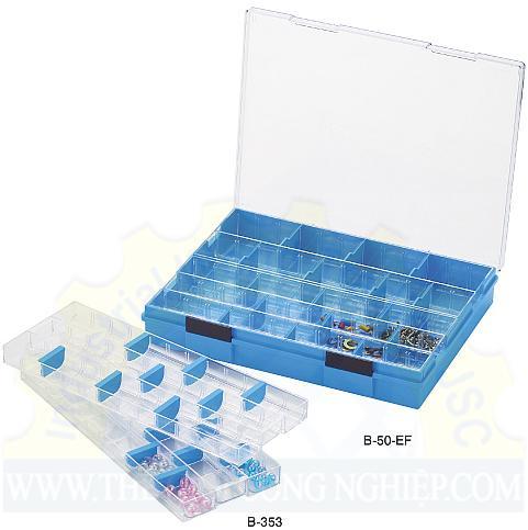 Parts box B-50-EF Hozan