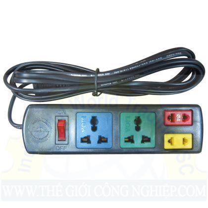 Power outlet 2D2S32 LIOA