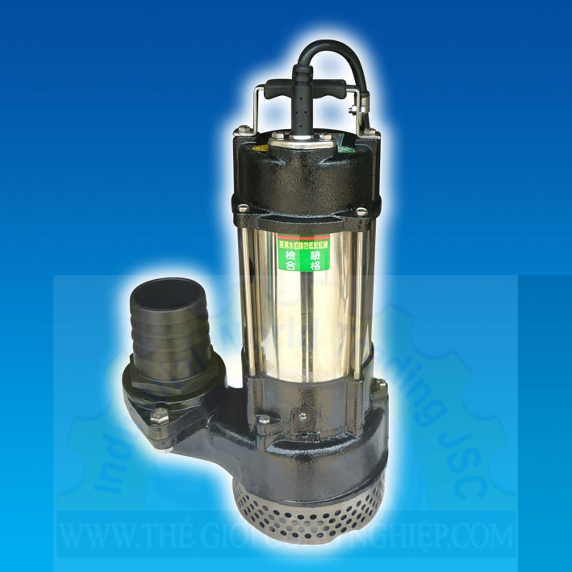 Sewage Submersible Pump HSM280-11.5 26 NationPump