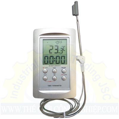 Thermometer refrigerator    91000-002/F Alla-France