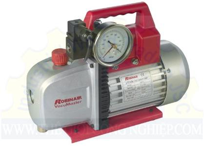 Vacuum Pump 15501-S2 Robinair