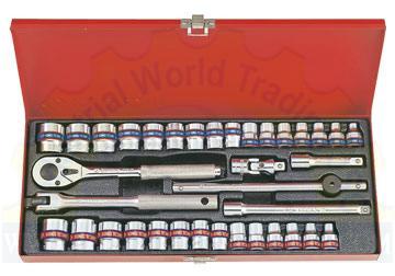 """3/8"""" Hand sets 3036CR Kingtony"""