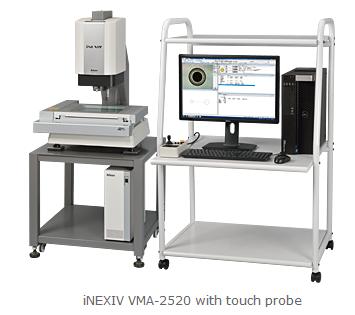 CNC Video Measuring System,  iNEXIV VMA-2520V/2520, Nikon iNEXIV VMA-2520V/2520 NIKON