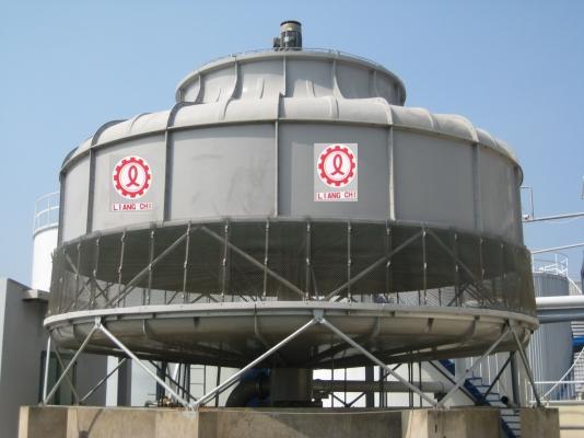COOLING TOWER LBC-80RT LiangChi