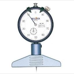 Depth Gauge DM-210 Teclock