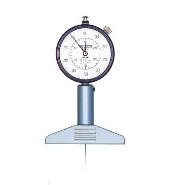 Depth Gauge DM-230 Teclock