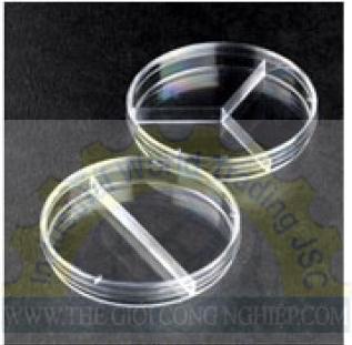 Petri Dish 632597003100 Eulab