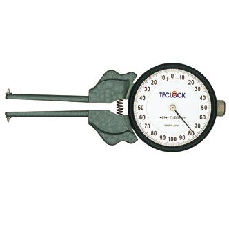 Dial Caliper Gauge IM-880 Teclock