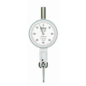Dial indicator LT-352 Teclock