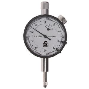 Dial indicator 3mm/0.01 mm MW400-03 MooreAndWright