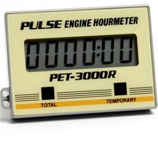 Engine Tachometer, PET-3000R, Oppama PET-3000R Oppama