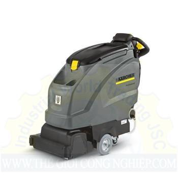 floor cleaning machine B 40 C Ep Karcher