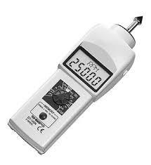 Handheld Tachometer DT-107N Shimpo