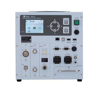 Hệ thống quan trắc tiếng ồn môi trường, Enviromental Sound Monitor, NA-37, Rion NA-37 Rion