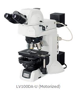 Kính hiển vi công nghiệp, Industrial Microscope, Model:LV100DA-U, Nikon LV100DA-U NIKON