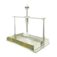 Leak test fixture FGTT-09 Shimpo