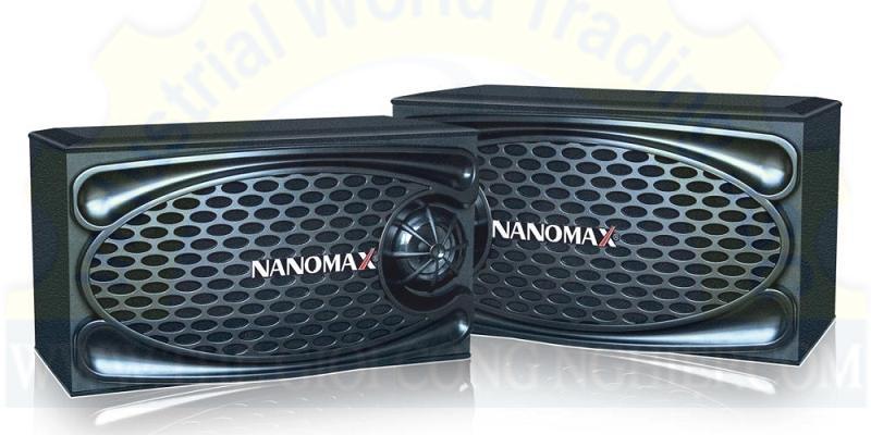 Loudspeaker S-925 Deluxe NANOMAX