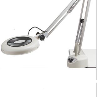 Led Illuminated Magnifier LEKs WIDE-F 2X OTSUKA