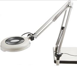 Led Illuminated Magnifier LSKs-F 2X OTSUKA