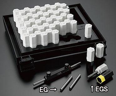 Pin gauge, EGS- Series, Eisen EGS-Series Eisen
