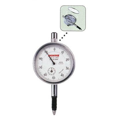 Standard Dial Gauges 107-SWA PEACOCK