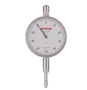 Standard Dial Gauges 1mm 5B PEACOCK