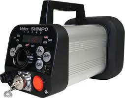 Stroboscope DT-361 Shimpo
