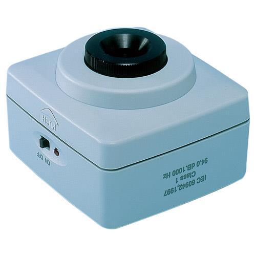 Sound Calibrator, NC-74, Rion NC-74 Rion
