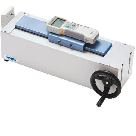 Vertical type load testing stand SH-1000N Imada