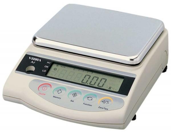 Digital Scale GS 2001 Vibra